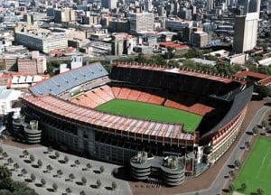 Ellis Park Johannesburg