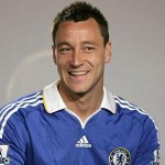 How much does John Terry get paid?
