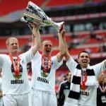 Swansea City in the Premier League