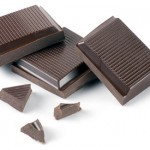 Is there any benefit to eating chocolate?