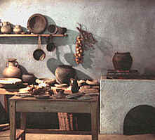 The origins of our Kitchen utensils and appliances