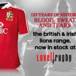 British Lions Facts
