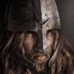 What was a Viking saga?