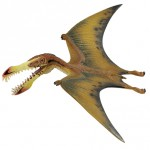 Could Dinosaurs Fly?