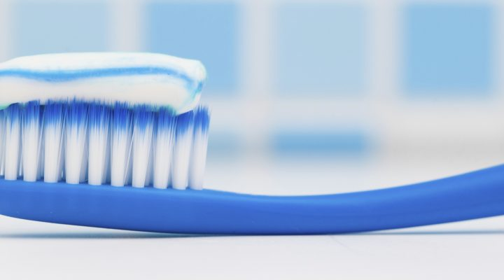 Who invented Toothpaste?