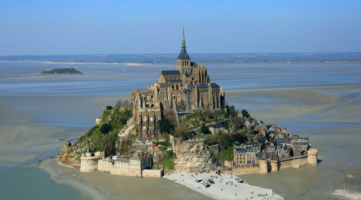 Mont Saint-Michel Facts