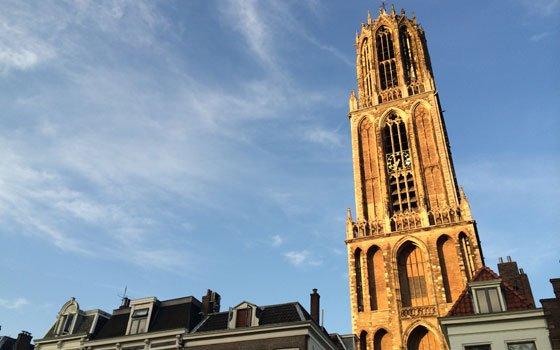 Utrecht - Dom Toren